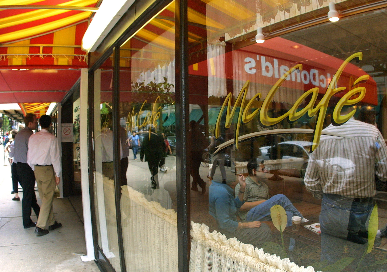 Calories in mcdonalds sugar free vanilla iced coffee