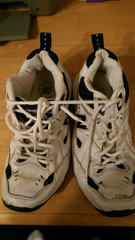 5d3b16efadcd Mens shoes size 8 New Balance 608 Athletic Shoes Cross Trainers in  Clothing