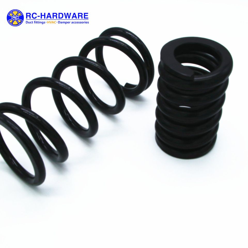 Compression Springs Heat Resistance Small Heavy Duty Compression Springs For Washing