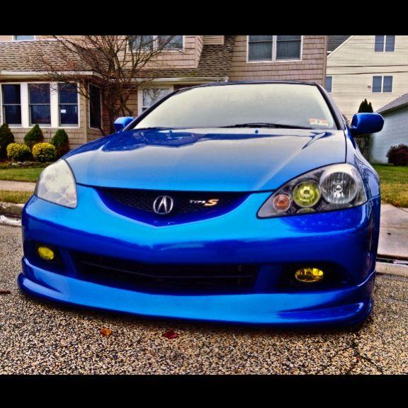 Acura Rsx Types My Love