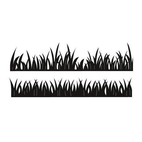 die craftables marianne dessin d coupe motif dessin printemps herbe nature gramin es. Black Bedroom Furniture Sets. Home Design Ideas