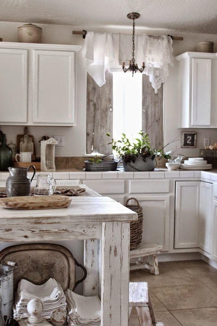 Per cucina grigio rovere ikea tornviken isola per cucina bianco sporco rovere ikea tornviken google search isola cucina cucina shabby chic. Cucine Kitchen Cucina Shabby Chic Cucine Country Decorazione Cucina