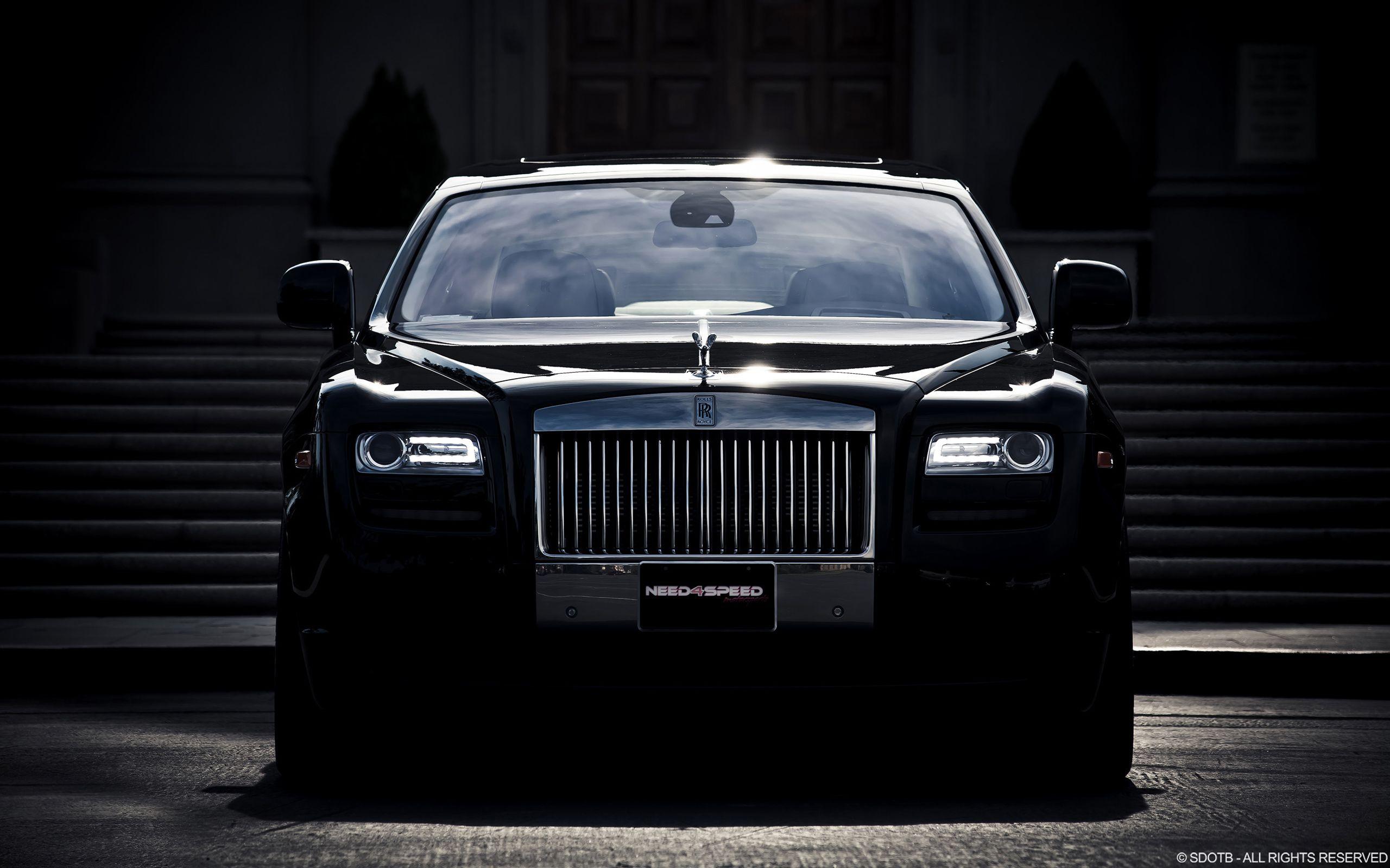 Rolls Royce Ghost Rolls Royce Ghost By Need4speed Motorsports