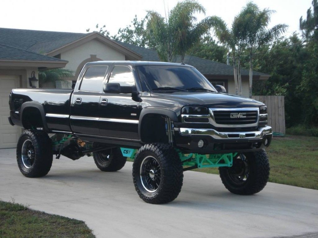 Truck 2500 chevy truck for sale : Ford Lifted Trucks https://twitter.com/GMCGuys | Vehicles ...