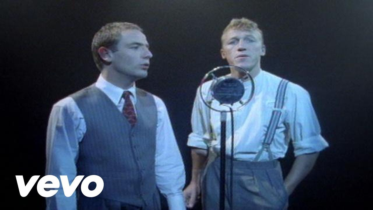 Robson & Jerome - White Cliffs Of Dover | Robson Green | Pinterest ...