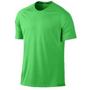c71d969a2fdd Nike Dri-Fit Miler Short Sleeve UV T-Shirt - Men s  Eastbay ...