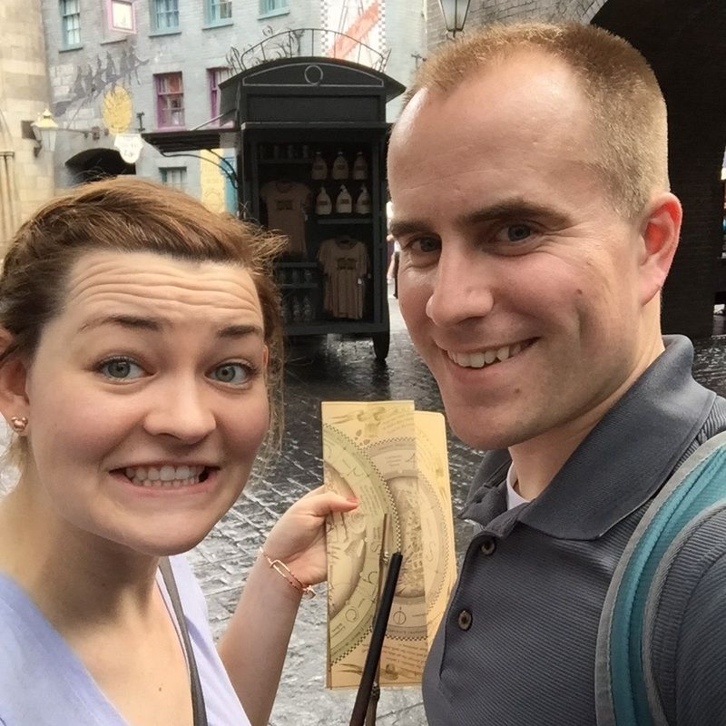 The Magic of Diagon Alley My Can'tMiss Experiences