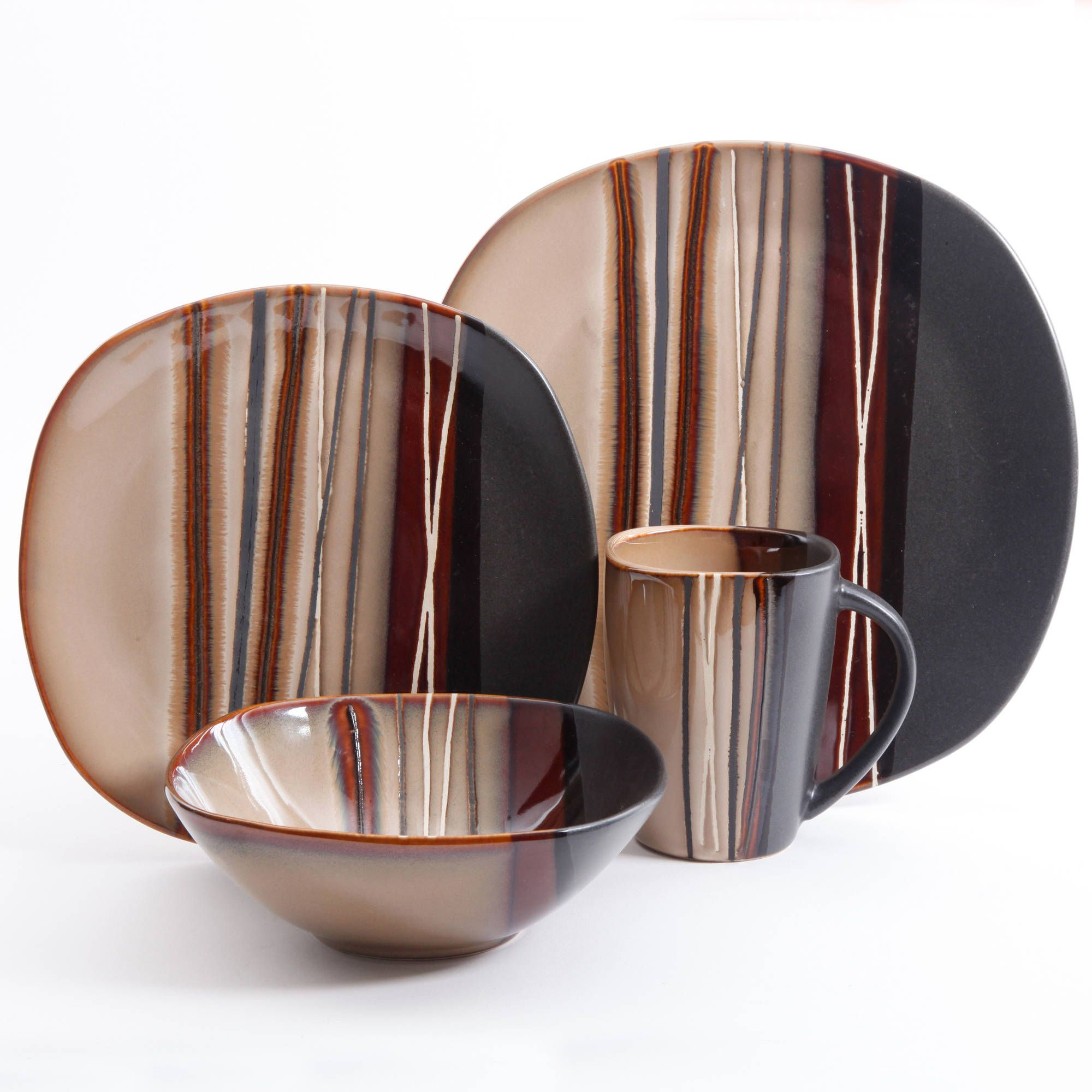 a0a7e911c69199d81b42b4f602a4a3cd - Better Homes And Gardens Bazaar Brown Bowls