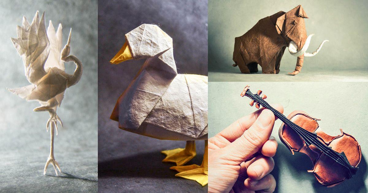 origami madrid