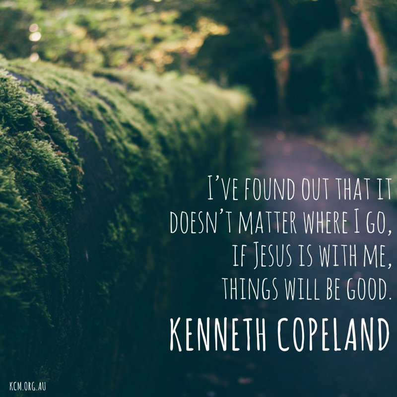 #KennethCopeland