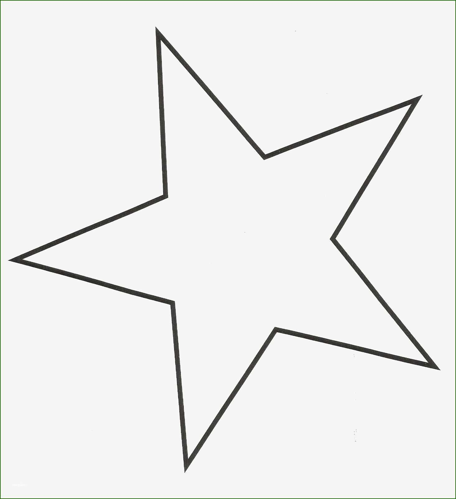 15 Amazing Five Point Star Template In 2020 Star Template Star Coloring Pages Star Template Printable