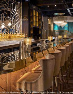 The best luxury bar inspiration ! #LuxuryFurniture #LuxuryLifestyle ...