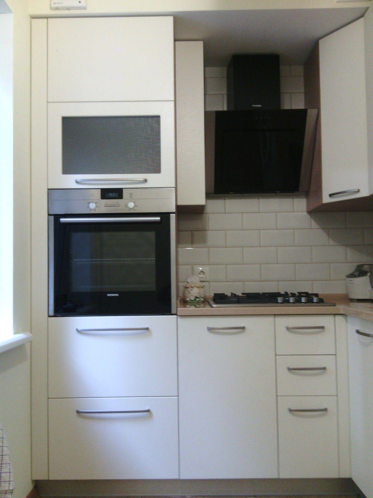 Картинки по запросу стиральная машина в пенале на кухне ...