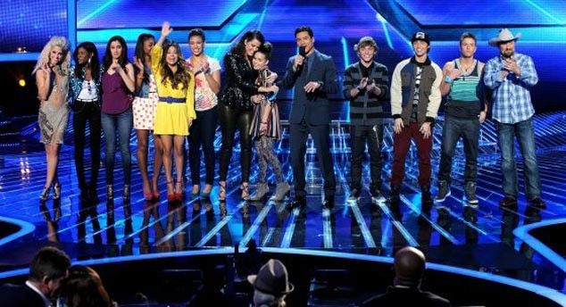 'The X Factor' USA 2012: The top 6 unplugged song spoilers for 12/5/2012 #XFactorUSA