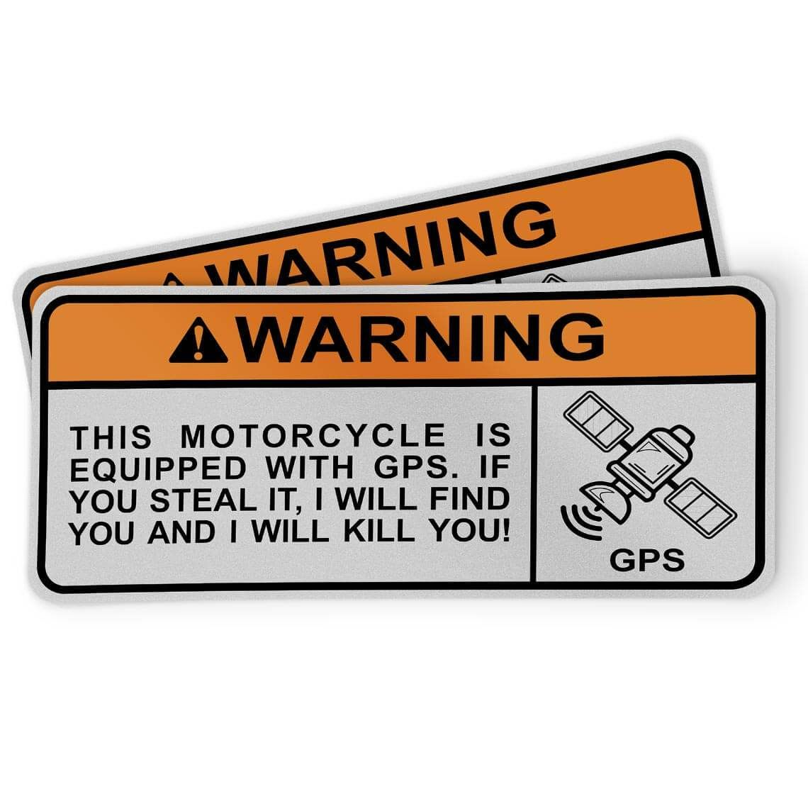 Do NOT Mess With My Car Vinyl Warning Sticker Decal Racing Funny JDM