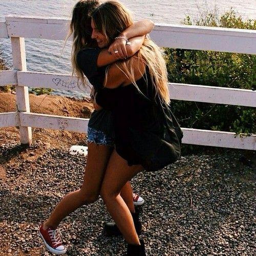 abraçar muuuuito