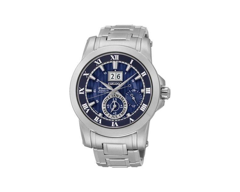 ساعة يد سيكو رجالى برميير ضمان دولي لمدة سنة Snp113p1 Seiko Watches Seiko Watches For Men