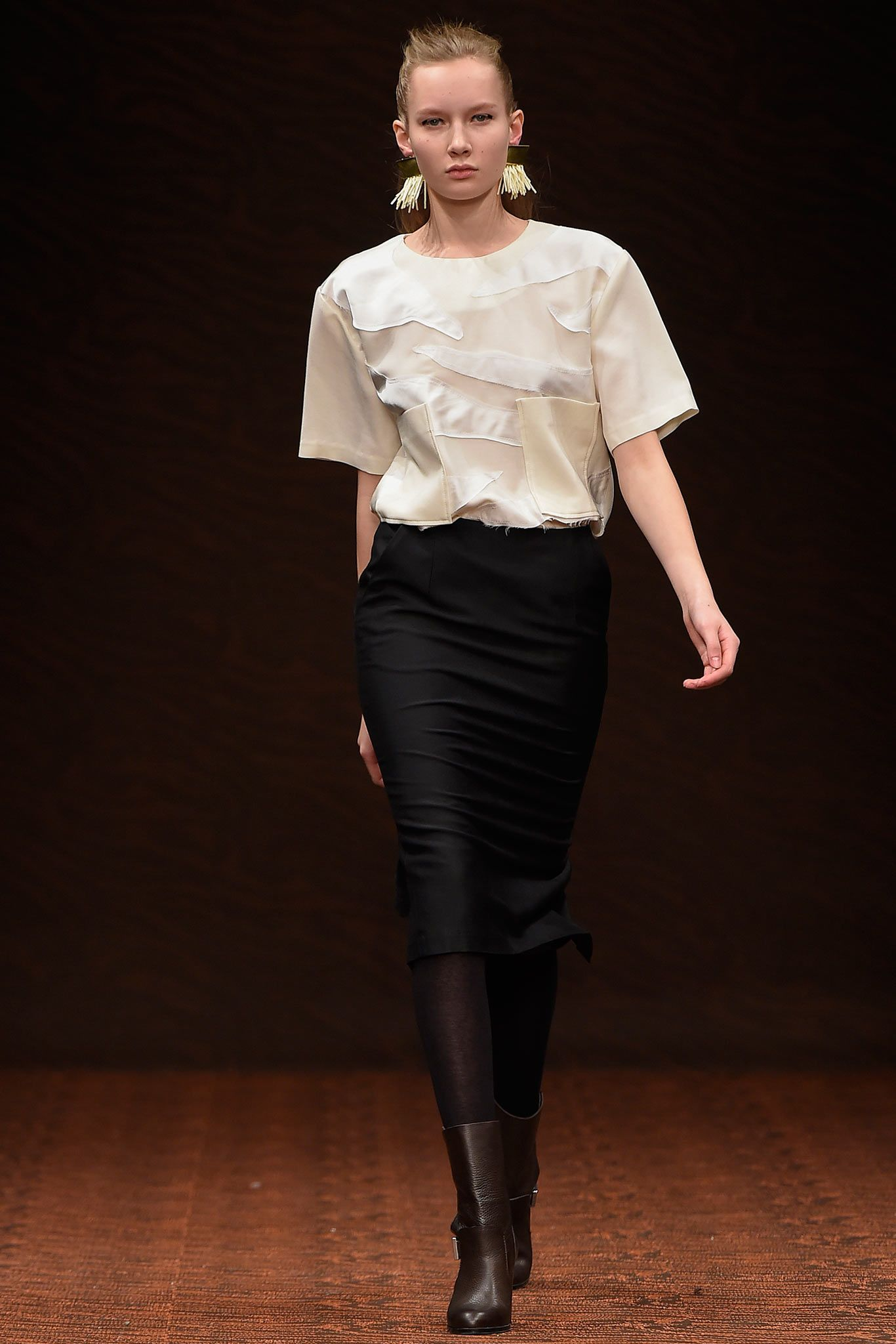 AltewaiSaome Stockholm Fall 2015 - Collection - Gallery - Style.com