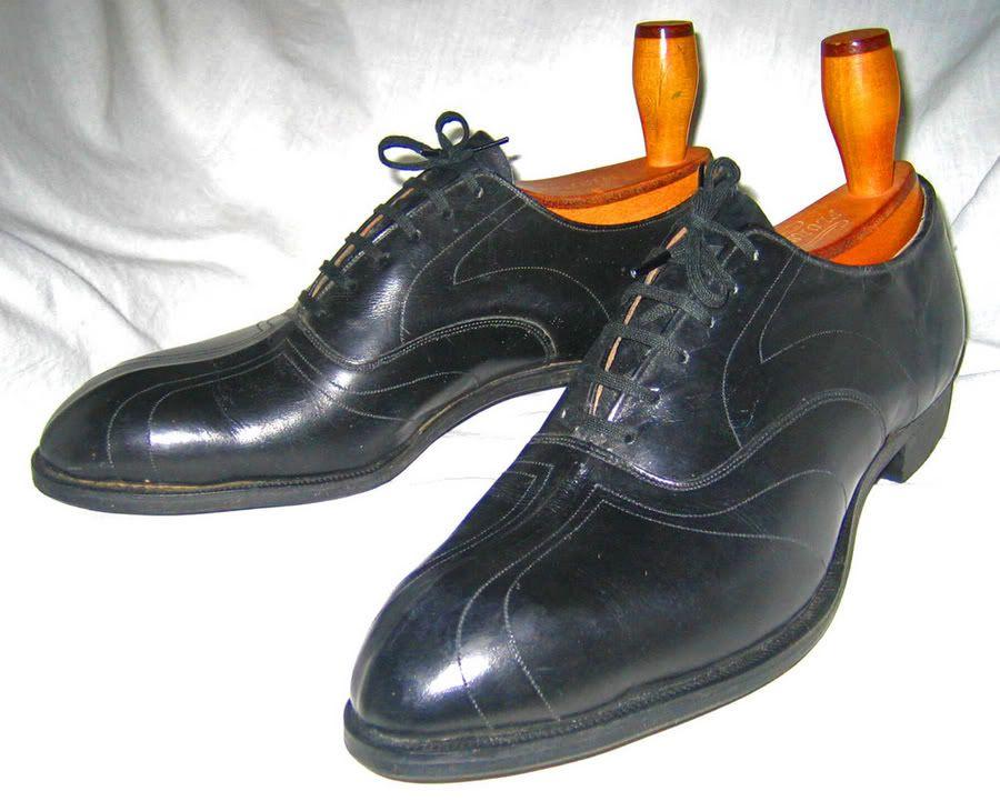 Art Deco 1920s Y Vestuario 1920 Men's Zapatos Shoes Ropa qOHP6S
