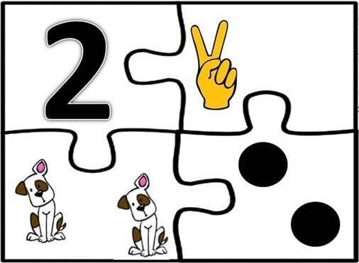 Pin de Blanka en matematické představy   Pinterest   Números ...