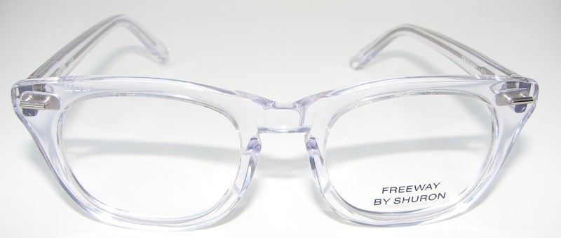 bcd577bf1a3 Ice Rockabilly Spectacles Shuron Freeway