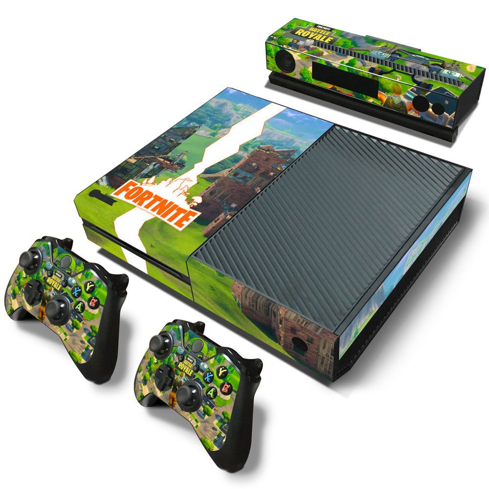 xbox one console controller skin set fortnite battle royale dropping parachute fortnite australia - playstation 3 fortnite game