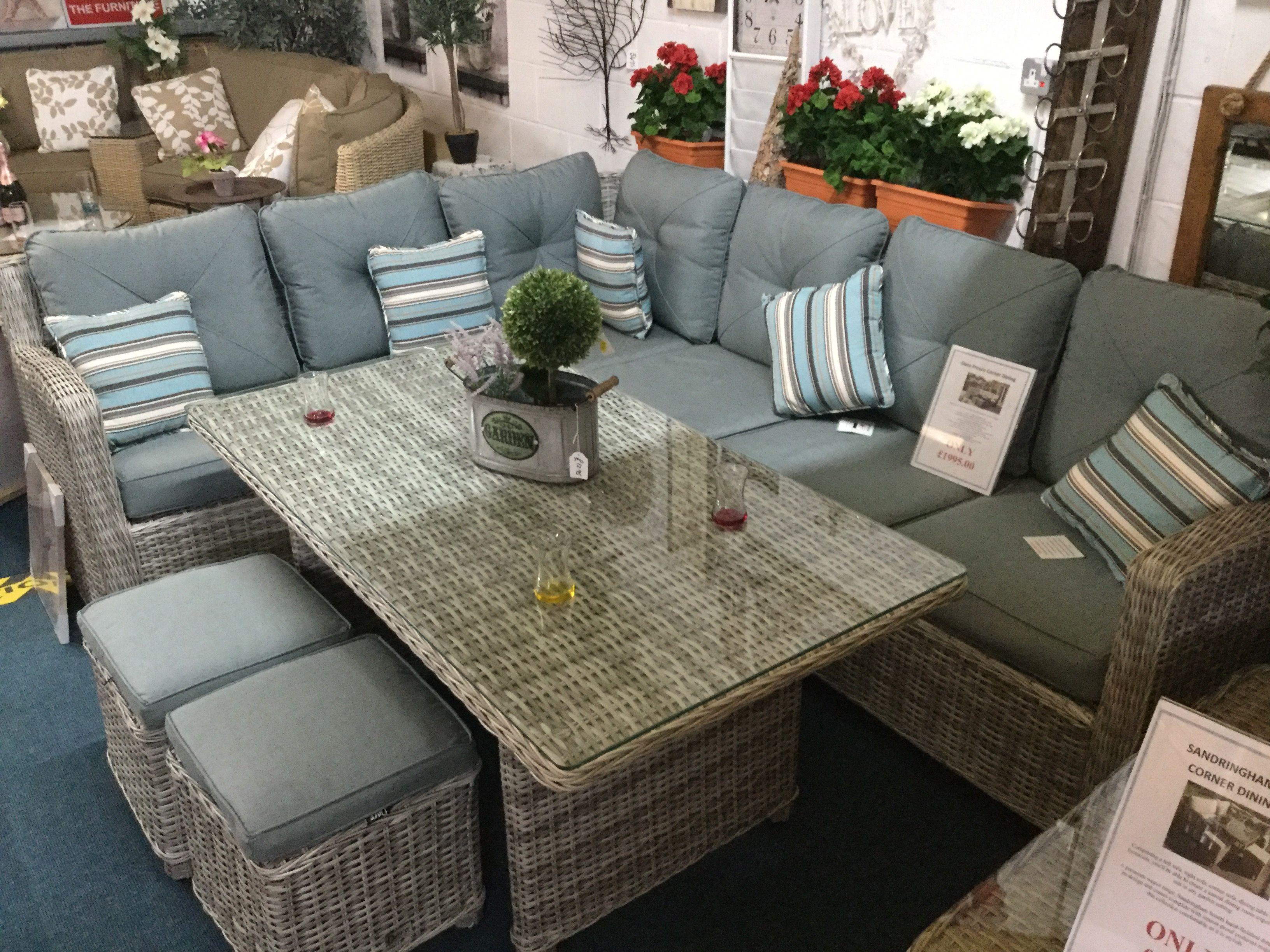 Sold by Indoor Outdoor UK Rattan RattanGardenFurniture