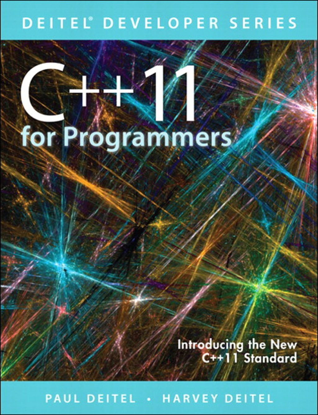 C++11 for Programmers (eBook) | Products in 2019 | Computer