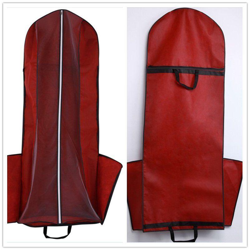 Wedding Dress Garment Bag For Travel Wedding Welcome Bag