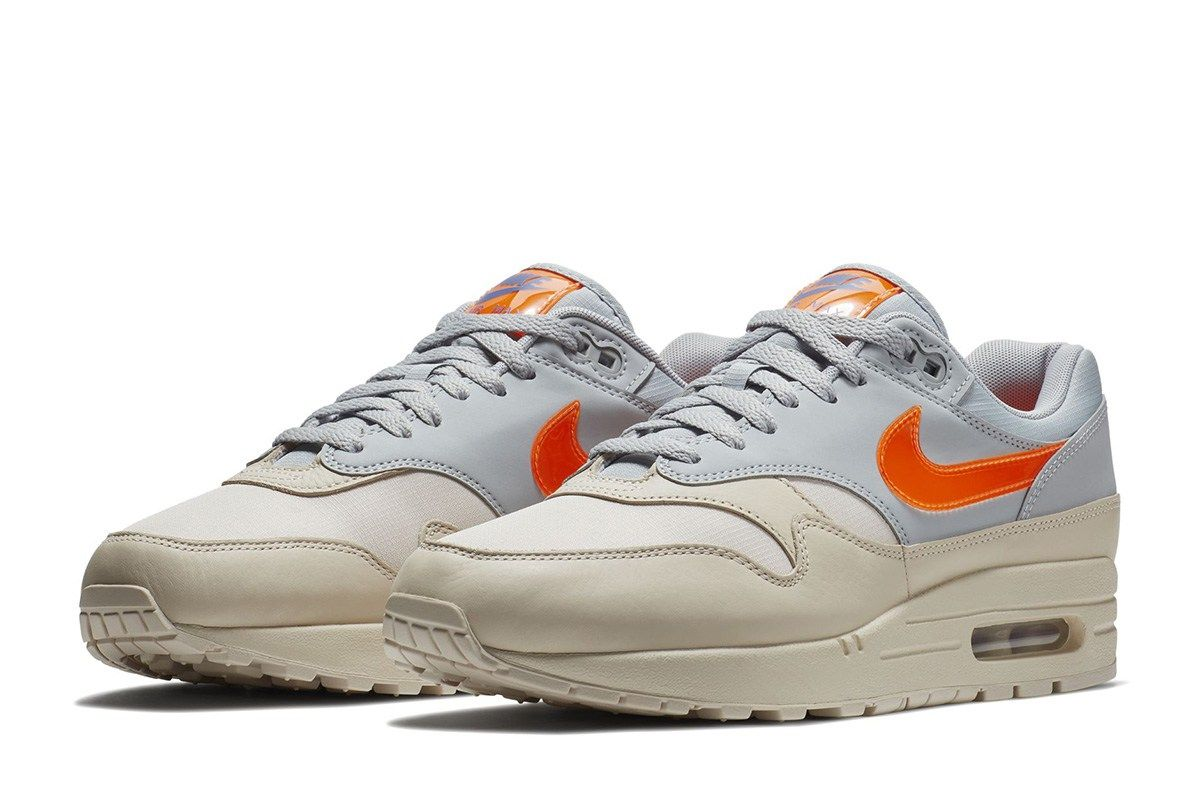 Nike Air Max 1 in Leather/Ripstop for Spring/Summer 2018 - EU Kicks