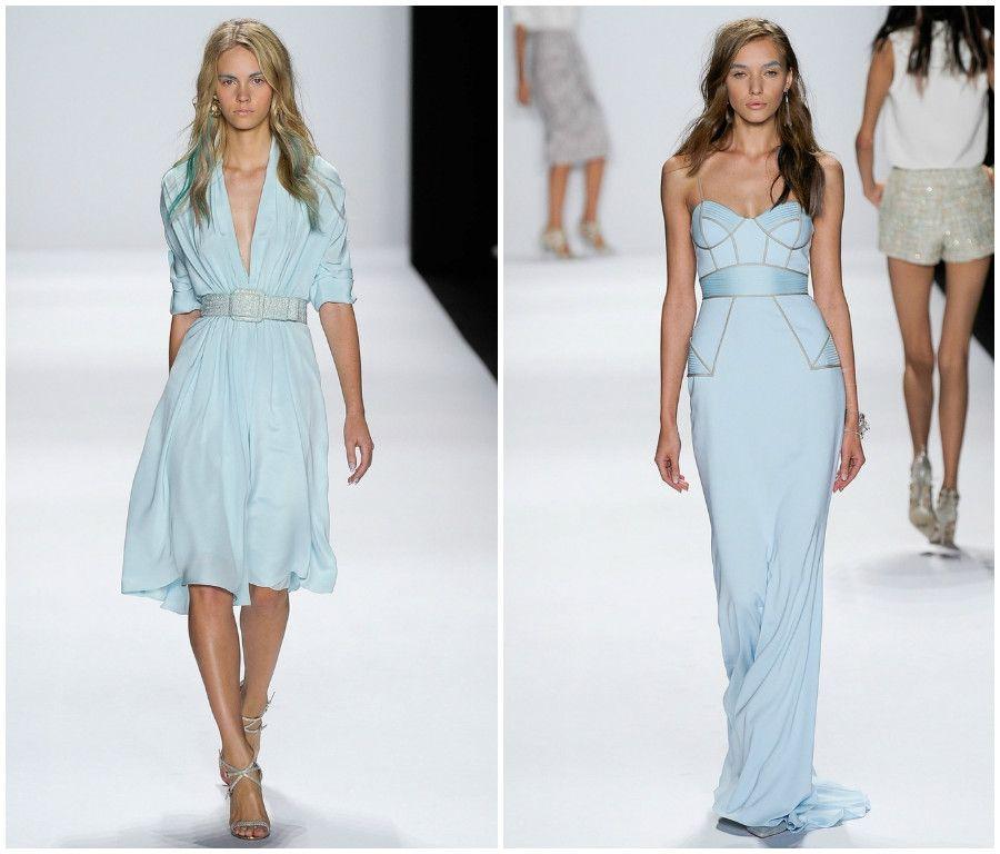 Модные цвета сезона весна-лето 2015 для идей вашего гардероба ...