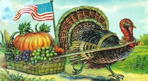 History of Thanksgiving 2020 in 2020 | Thanksgiving ...