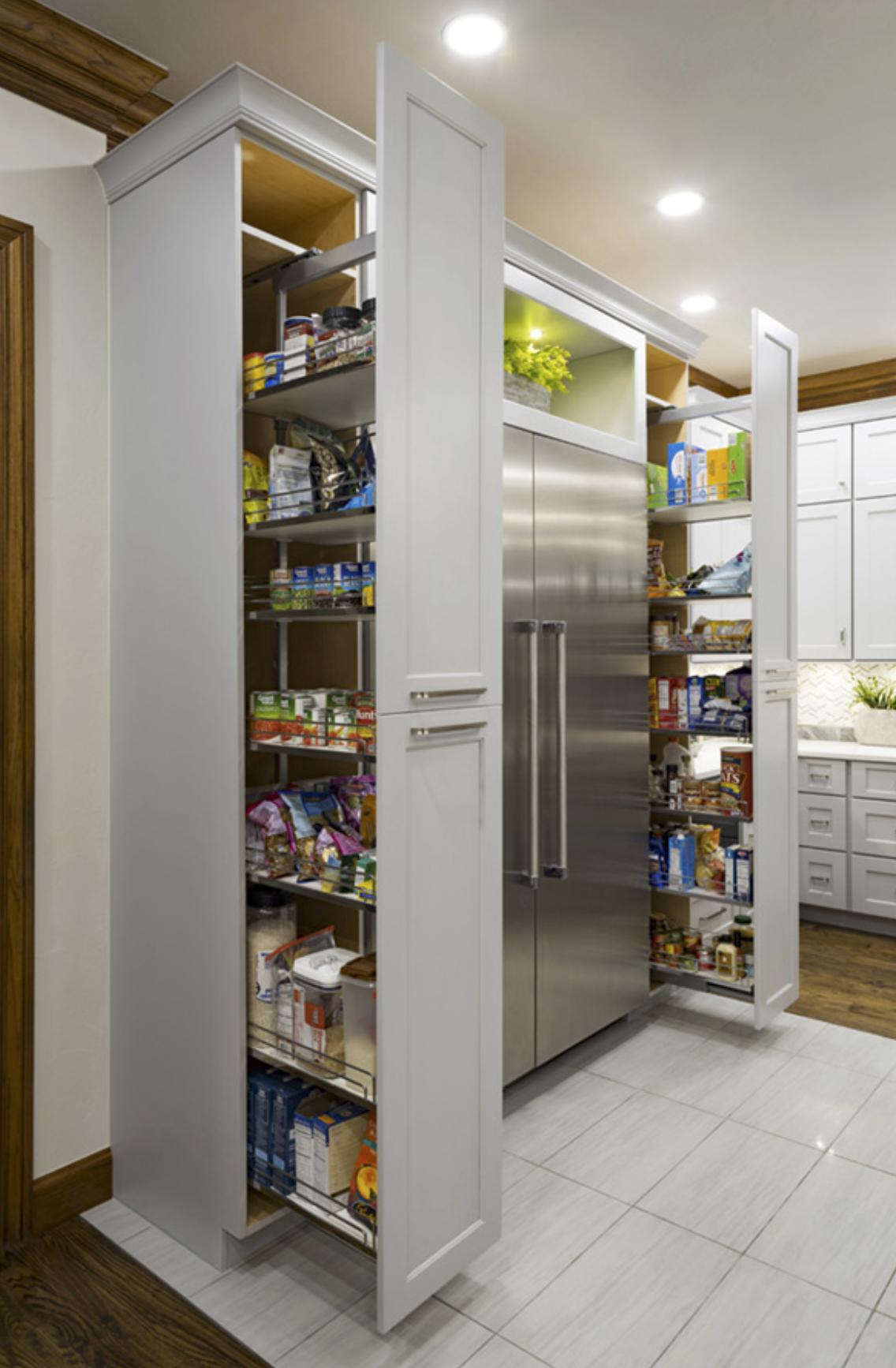 Dispensa Pantry Kessebohmer Clever Storage Dispensa Pantry Kitchen Pantry Design Pantry Design Diy Kitchen Storage