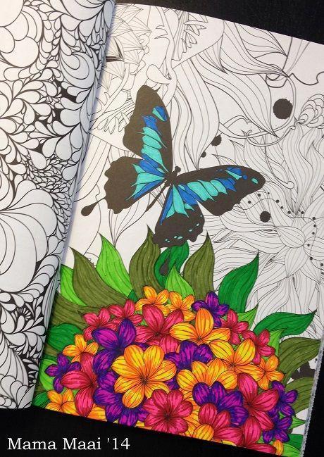 Kleurboek Voor Volwassenen Adult ColoringColoring PagesColoring BooksColouringDrawing