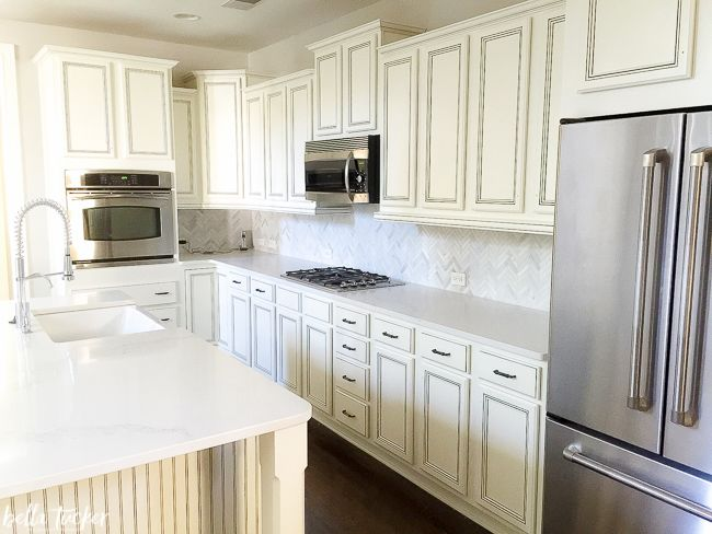 What Color Should You Paint Your Kitchen Cabinets Check Out Our Roundup Of The Best Cabinet Colors Based On Hundreds Makeovers
