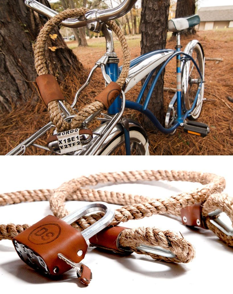 The Jon Lock Combo Bike Chains And Locks By Dalman Supply With
