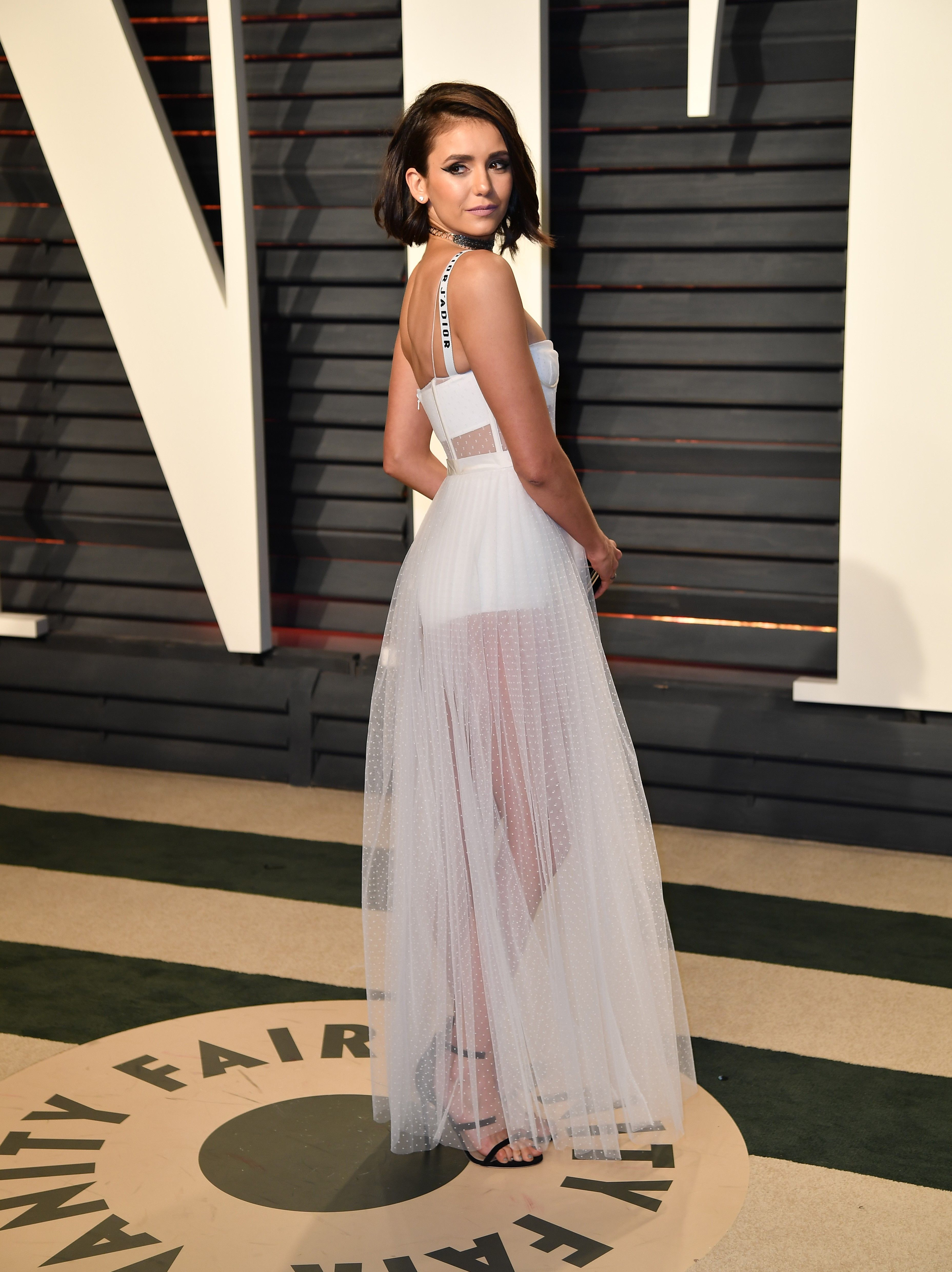 6992fdd594d592 See What All the Celebs Changed Into for the Oscars After-Parties ...