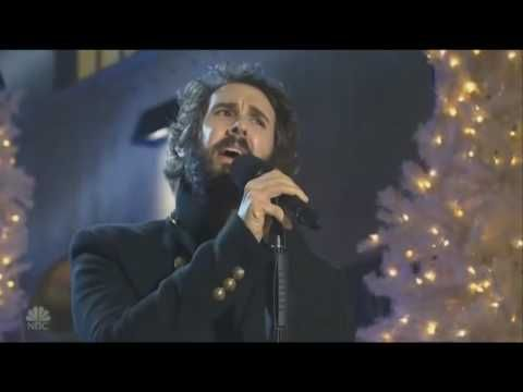 josh groban have yourself a merry little christmas youtube josh groban pinterest christmas music and youtube - Have Yourself A Merry Little Christmas Youtube