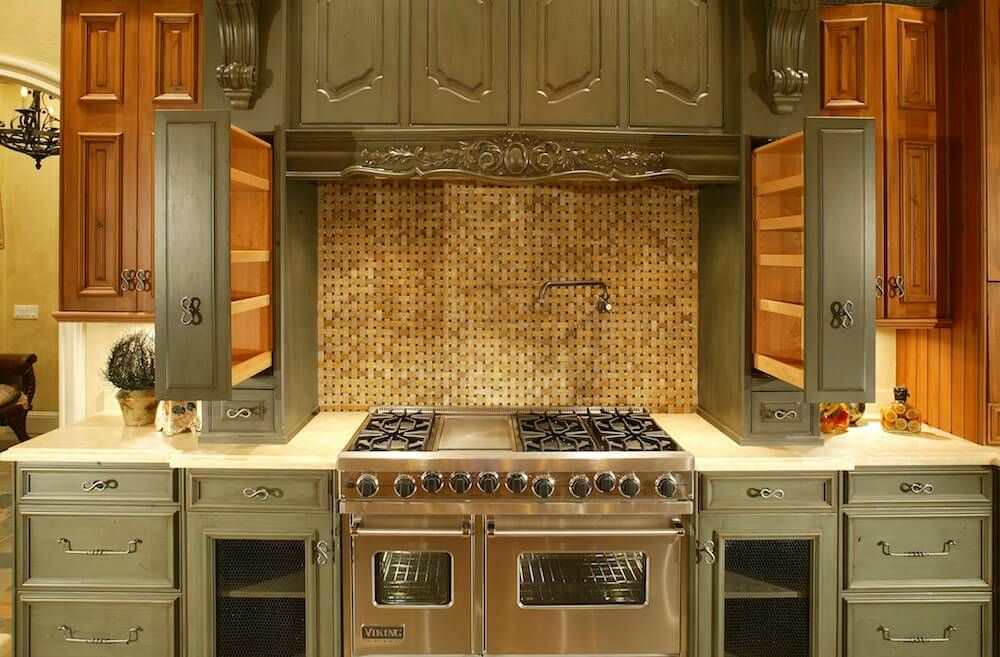2017 Cost To Refinish Cabinets Kitchen Cabinet Refinishing ...