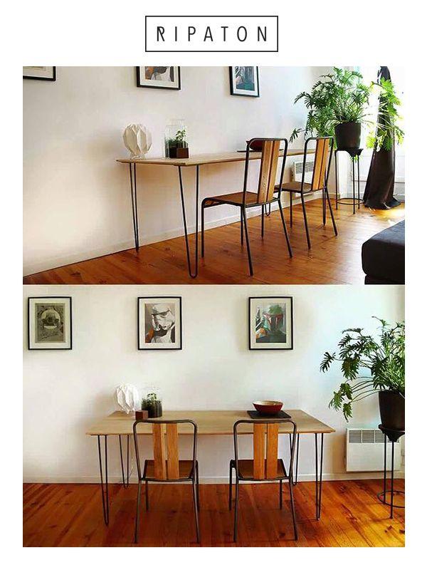 Atelier ripaton made in france des meubles design et des diy déco faciles à