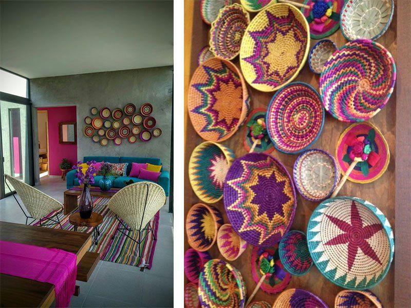 10 decoraciones mexicanas que tu hogar necesita - Mujer de 10