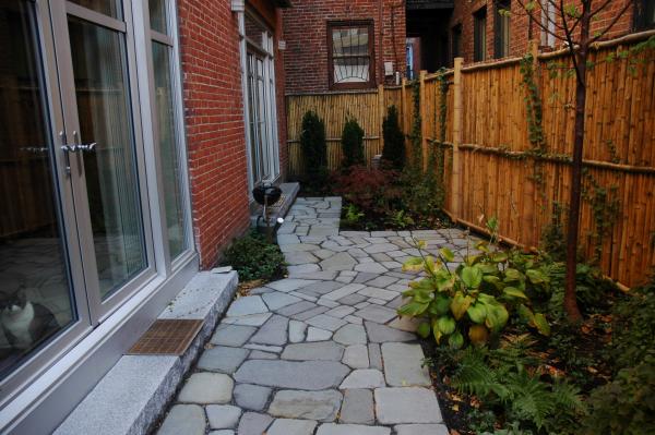 Small Backyard Design Ideas