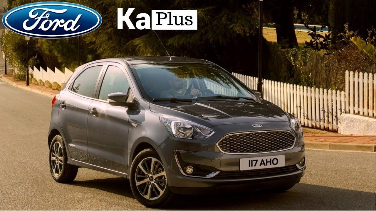 2019 Ford Ka Picture 2019 Ford Ford Toyota Wish