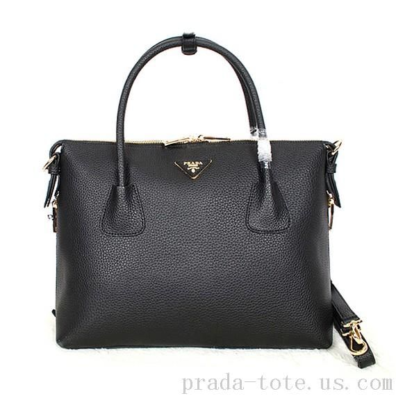 d8deea0587b3 Luxury #Prada Grainy Calf Leather Top Handle Bag onnline sale ...