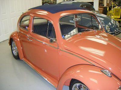 Pin By Sandy Trageser On Coral Volkswagen Beetle Volkswagen Vintage Volkswagen