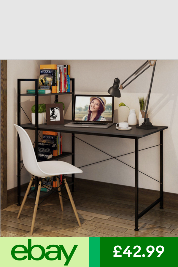 Desks Computer Furniture Home Furniture Diy Ebay