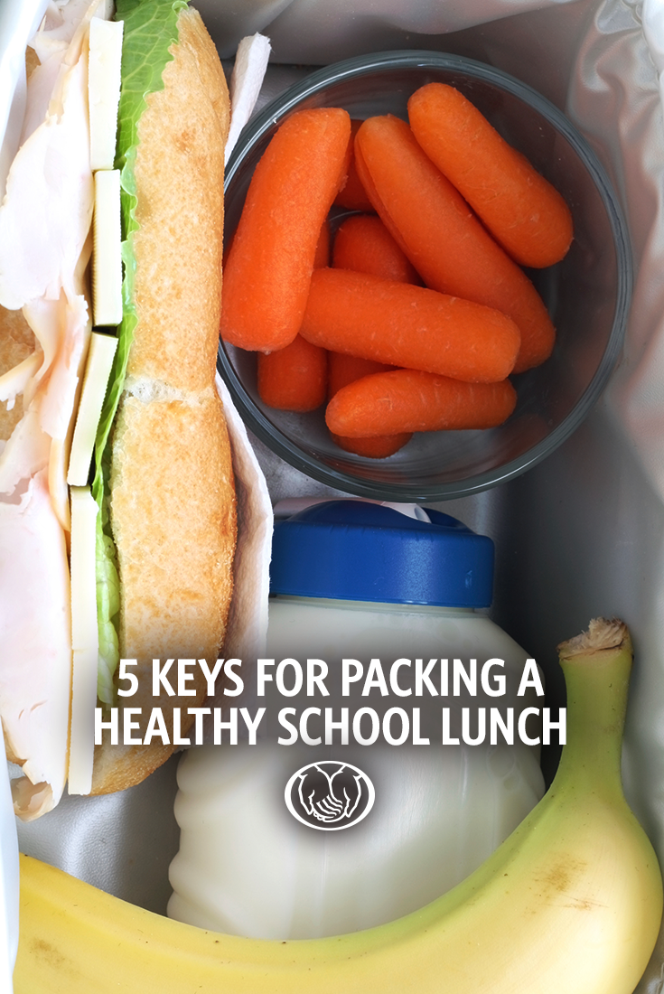 Back To School School Bus Safety Tips Healthy School Lunches