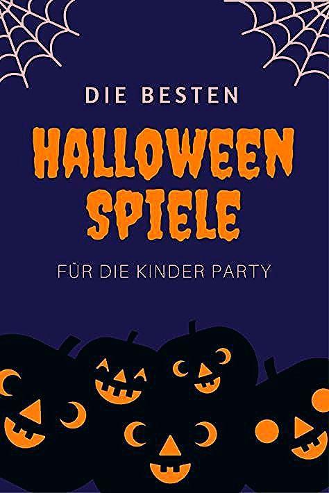 Photo of Kinder Halloween-Party | Spiele, Ideen, Anleitungen und Tipps