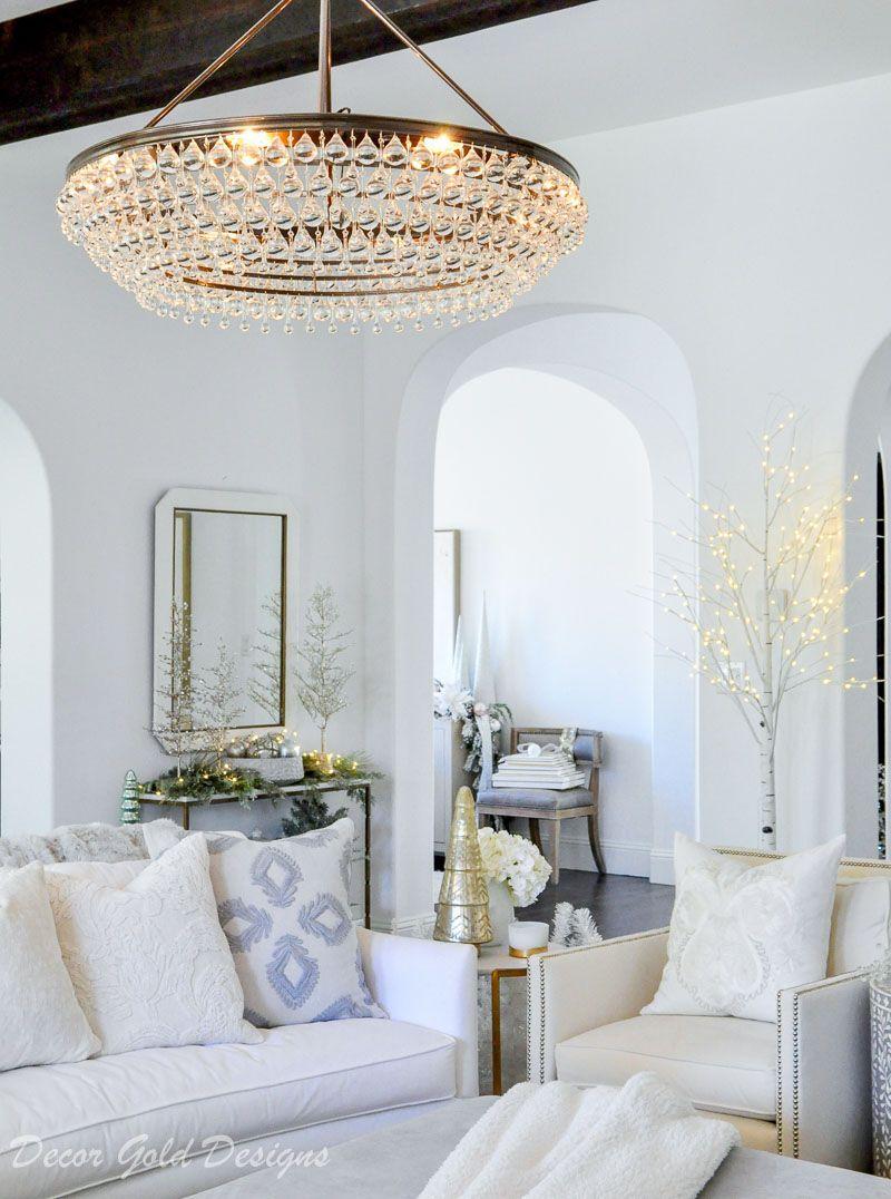 Light It Up Chandelier In Living Room Living Room Images