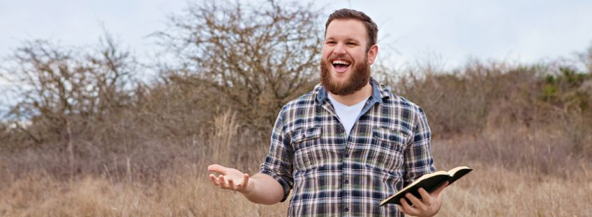 Millennials Need a Bigger God, Not a Hipper Pastor | Aspen Group | Building for Ministry | Aspen Group | Building For Ministry